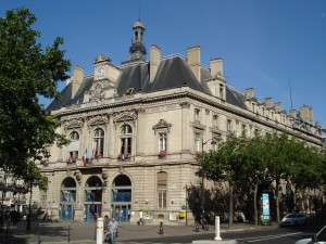 La Mairie du 11ème