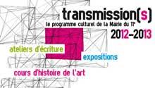 Programme Transmission(s)